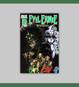 Evil Ernie: Revenge 1 Premium 1994