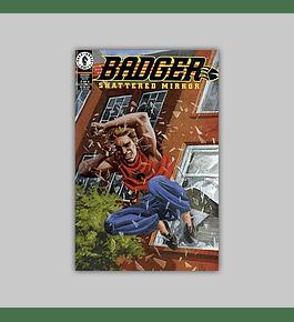 Badger: Shattered Mirror 2 1994