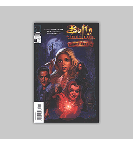 Buffy the Vampire Slayer: Chaos Bleeds 2003