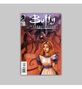 Buffy the Vampire Slayer 58 2003