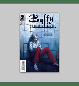Buffy the Vampire Slayer 57 2003
