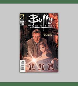 Buffy the Vampire Slayer 60 Photo 2003