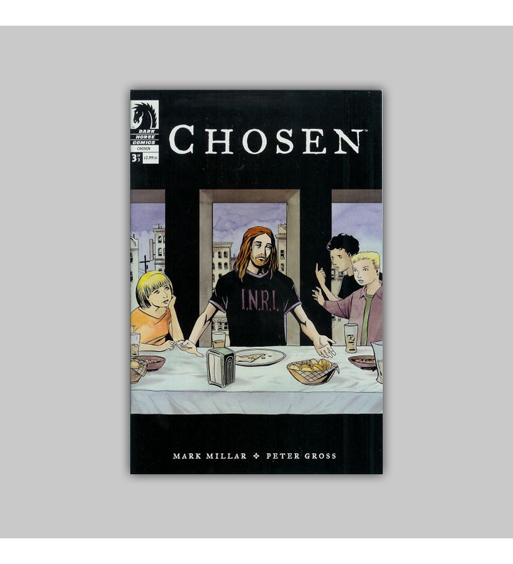 Chosen 3 2004