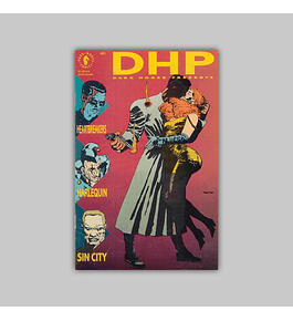 Dark Horse Presents 51 1990