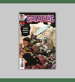Galactic 2 2003