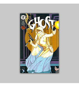 Ghost Special 1 1994
