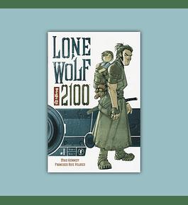 Lone Wolf 2100 1 2002