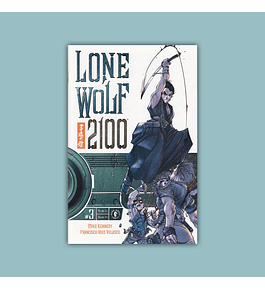 Lone Wolf 2100 3 2002
