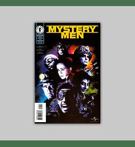 Mystery Men 1 1999