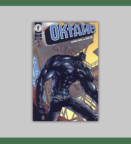 Oktane 1 1995
