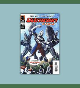 Ultraman Tiga 6 2004