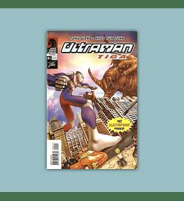 Ultraman Tiga 4 2003