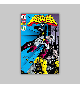 Will to Power 4 1994