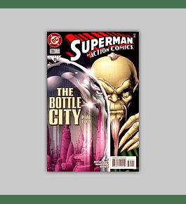 Action Comics 725 1996