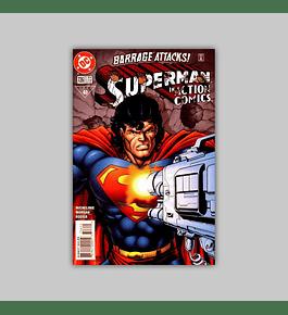 Action Comics 726 1996