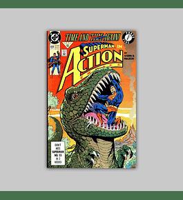 Action Comics 664 1991