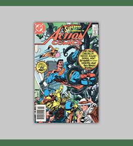 Action Comics 552 1984