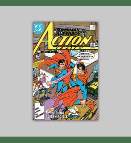 Action Comics 591 1987