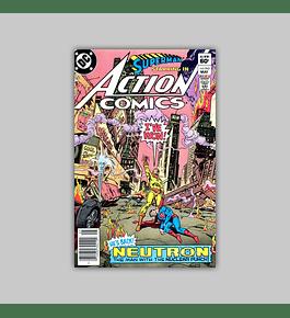 Action Comics 543 VF/NM (9.0) 1983