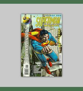 Action Comics: One Million 1998