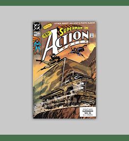 Action Comics 655 1990