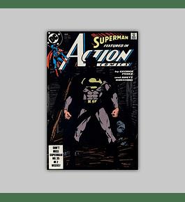 Action Comics 644 1989