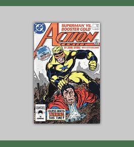 Action Comics 594 1987