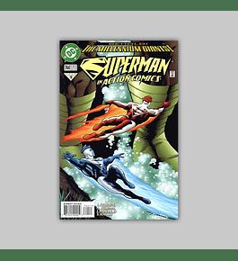 Action Comics 744 1998