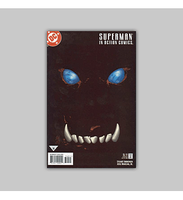 Action Comics 740 1997