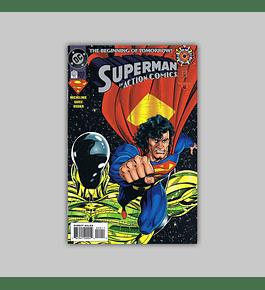 Action Comics 0 1994