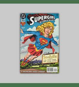 Action Comics 706 1995
