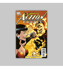 Action Comics 828 2005
