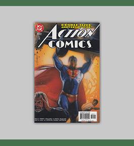 Action Comics 800 2003