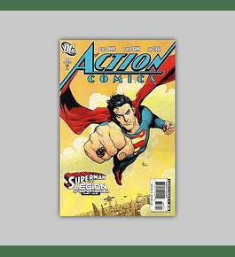 Action Comics 858 2007