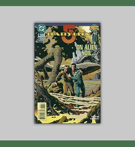 Babylon 5 6 1995