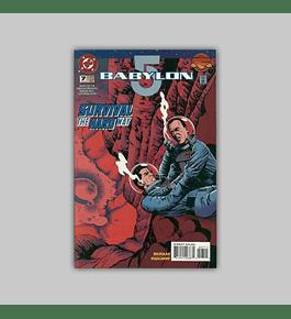 Babylon 5 7 1995
