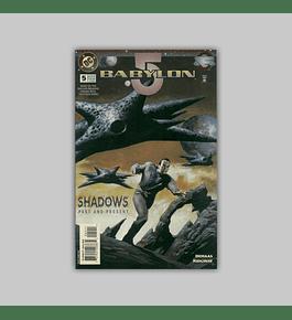 Babylon 5 5 1995
