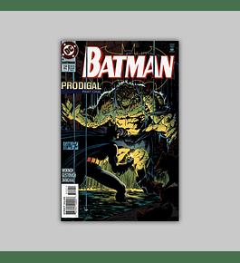 Batman 512 1994