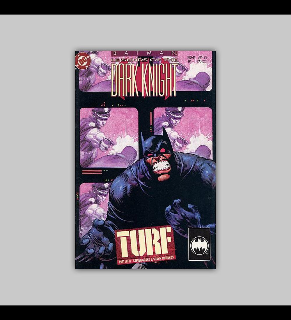 Batman: Legends of the Dark Knight 44 1993