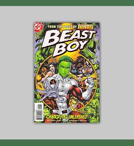 Beast Boy 1 2000