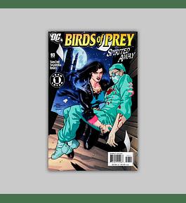 Birds of Prey 93 2006