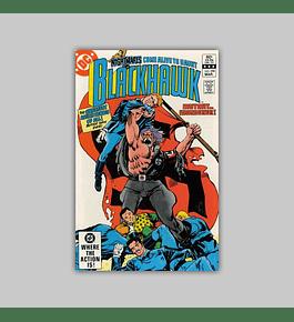 Blackhawk 256 1983