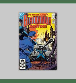 Blackhawk 254 1983