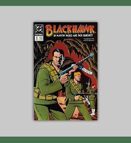 Blackhawk 5 1989