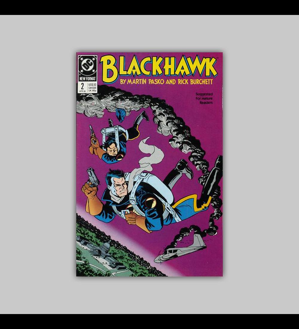 Blackhawk 2 1989