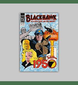 Blackhawk 11 1990