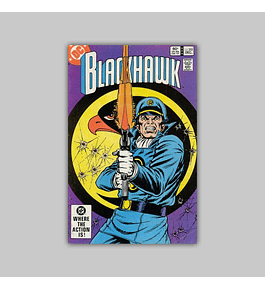 Blackhawk 253 1982