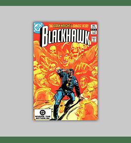 Blackhawk 255 1983