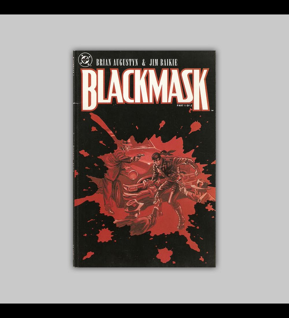Blackmask 1 1994