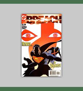 Breach 4 2005
